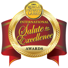 Les Prix Internationaux<br />« Salute to  Excellence »<br /> 2020 de la PLMA